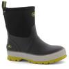 Viking Footwear Solan Neo - Botas de agua Niños - gris/negro